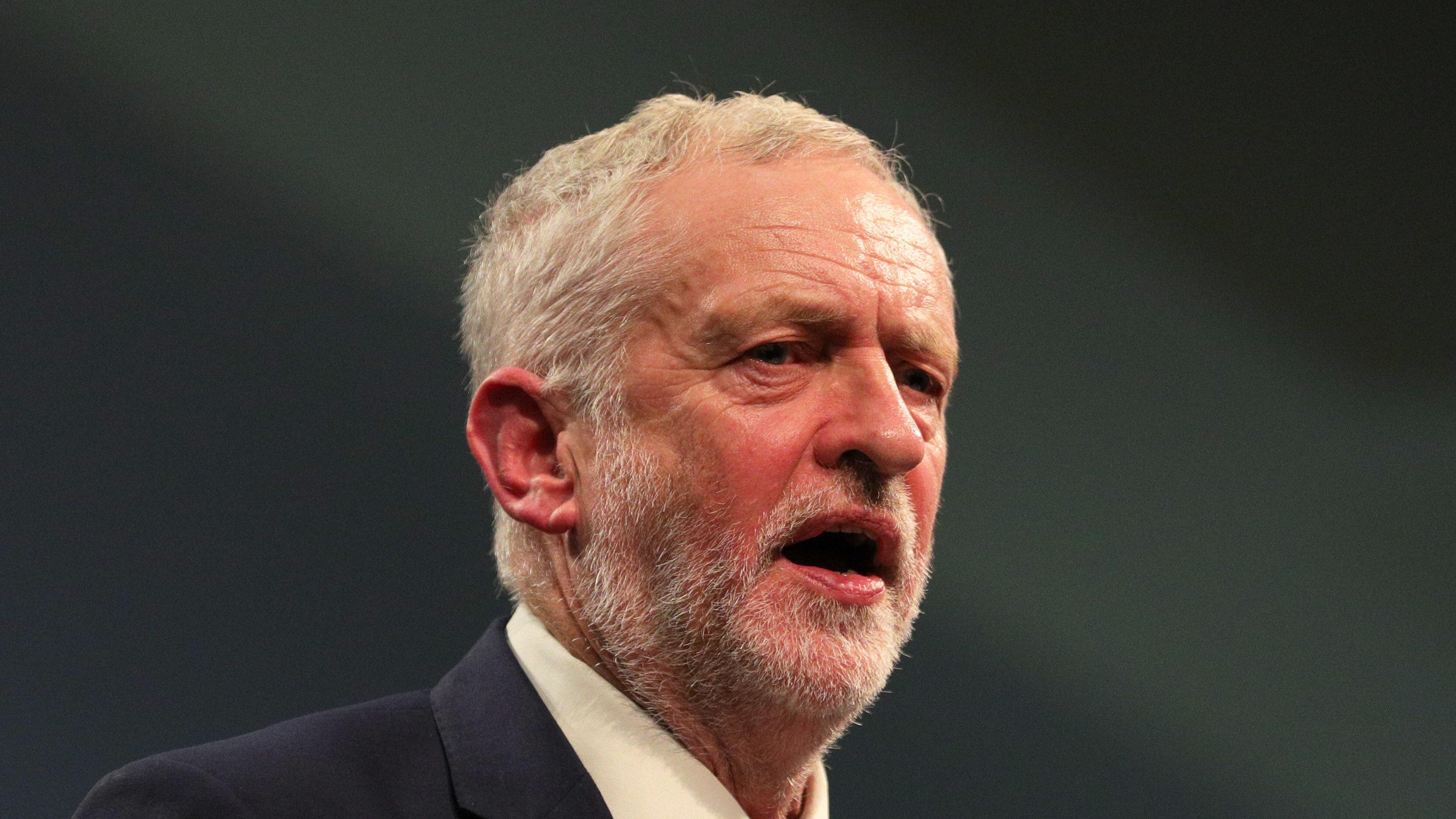 jeremy corbyn - photo #39