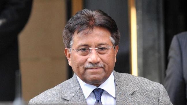 Image result for Musharraf's acquittal