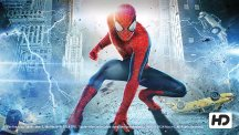 Exclusive The Amazing Spider-Man 2 clip