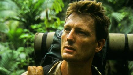 Explorer Benedict Allen missing in remote Papua New Guinea jungle