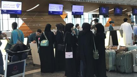 Expulsion of Qataris from Gulf states comes into effect