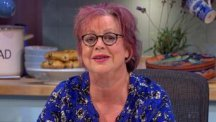 Jo Brand presents the Bake Off spin-off show (BBC/Love Productions)