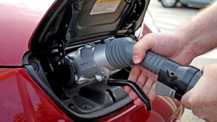 'Extremely disappointing' take-up by councils for electric car points cash