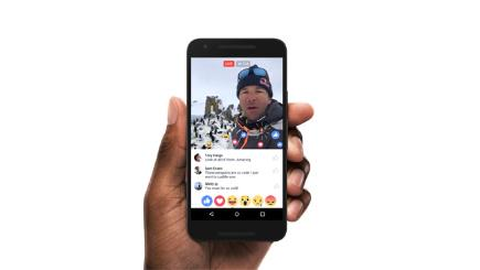 Facebook Live: How does the social network's live video feature work