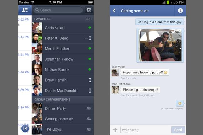 Four great free messaging apps - BT