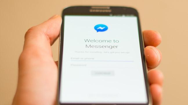 messenger microsoft app download