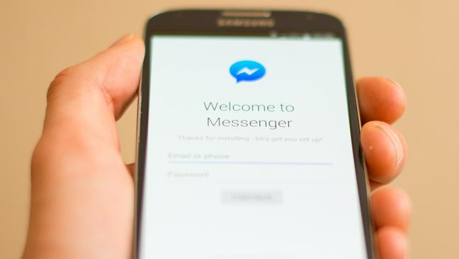 How to use Facebook Messenger's Live Location - BT
