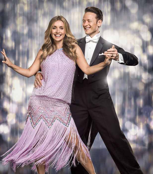 10 things you didn't know about Strictly Come Dancing