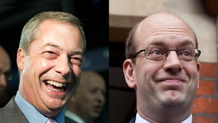Farage and Reckless