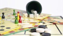 Favourite board games
