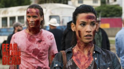 5 talking points from Fear the Walking Dead