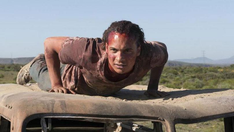 Frank Dillane - Fear the Walking Dead