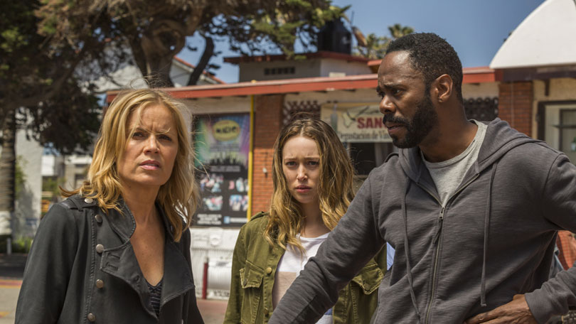 Fear the Walking Dead season 2 finale