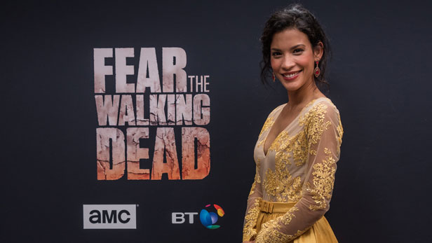 Danay Garcia - Fear the Walking Dead