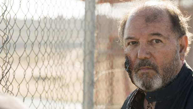 Fear the Walking Dead finale