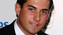 James Argent has gone missing