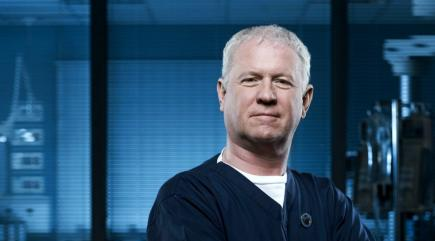 30 years of Casualty: 'shocking stunt' planned
