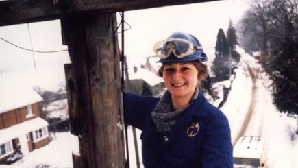 Celebrating female telecoms pioneers