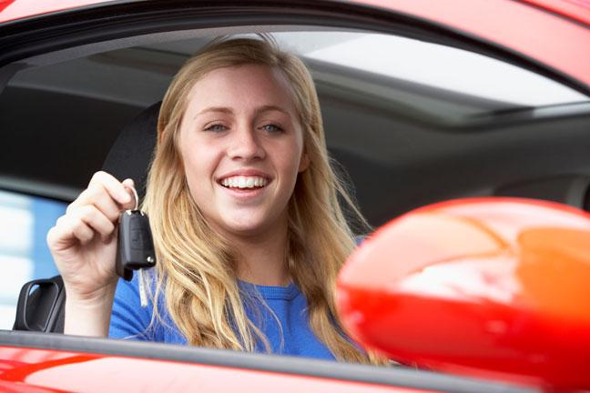 first-car-for-teen