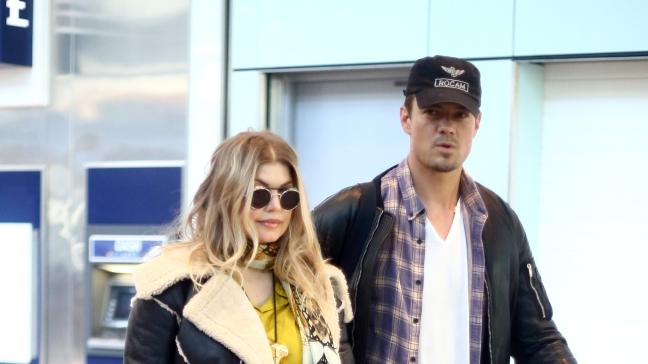 194c4bbd6 Fergie and Josh Duhamel split after eight years of marriage - BT
