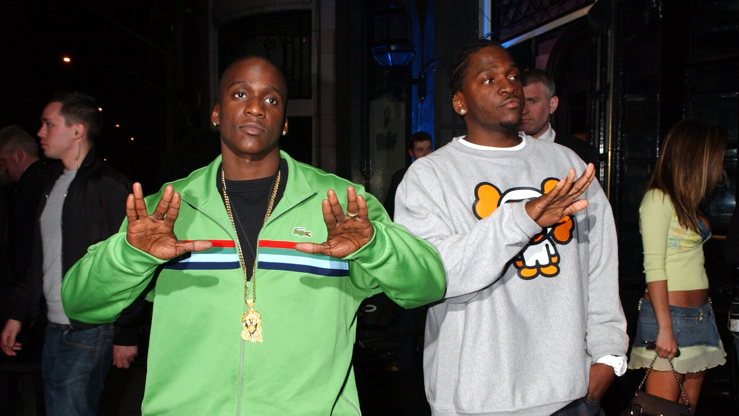 Feud between Pusha-T and Drake escalates with latest track | BT