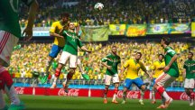 Fifa World Cup 2014 review screenshot 3