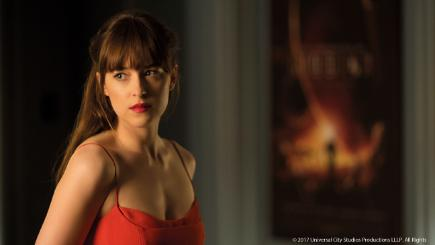 The secrets of Fifty Shades Darker