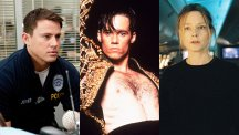 21 Jump Street, Strictly Ballroom, Flightplan