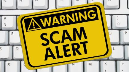 Financial Ombudsman warns of scammers pretending to represent it