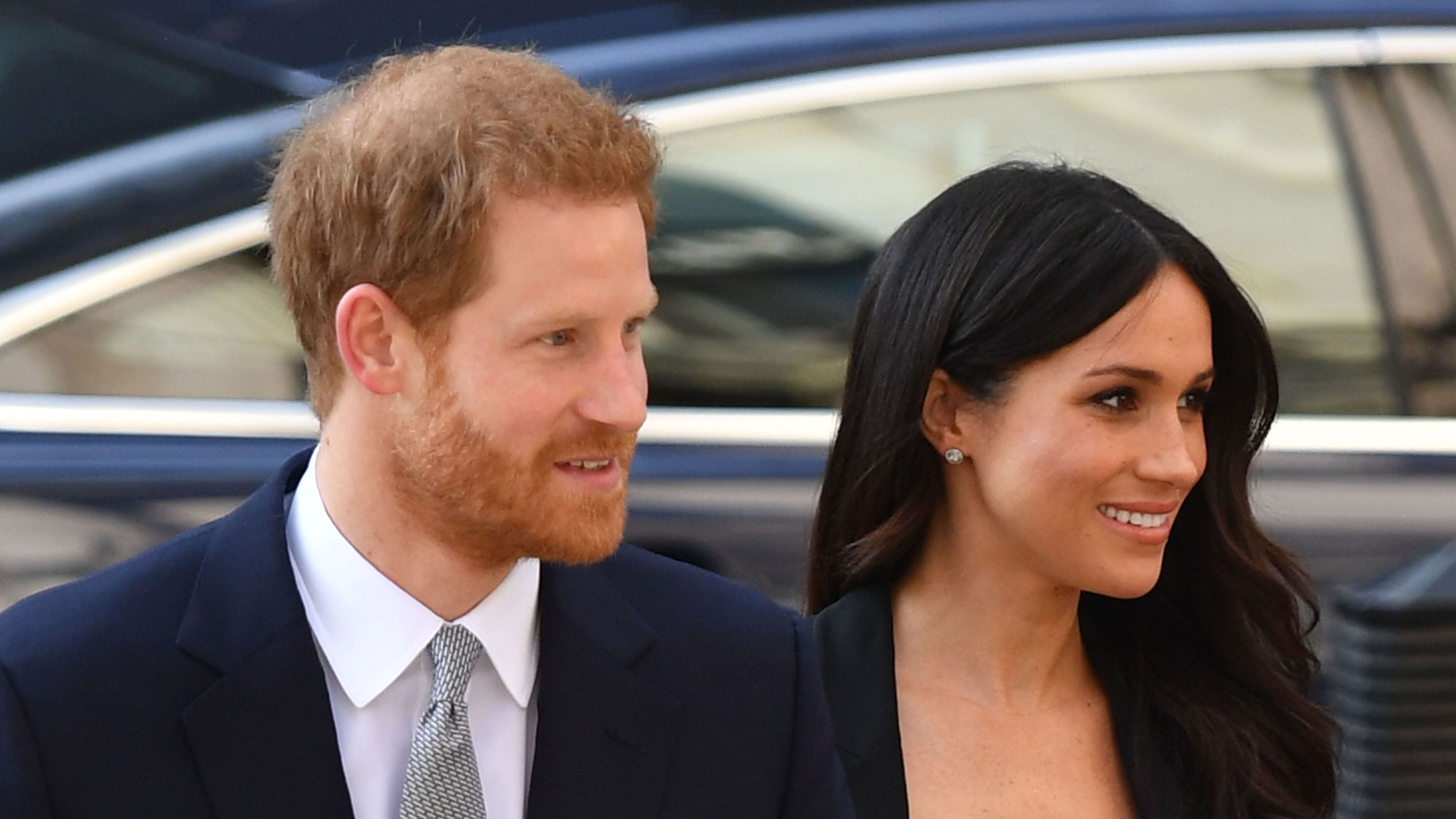 Forecast predicts rain for the Royal Wedding
