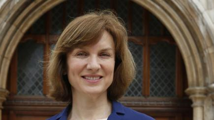 8 things you didn't know about Fiona Bruce