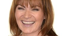 Lorraine Kelly's ITV show was pulled off air because of a fire alarm