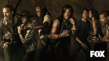 Five reasons to look forward to The Walking Dead