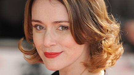 Five things you didn't know about Keeley Hawes