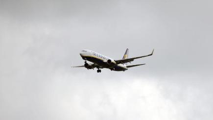 European flights hit by French air traffic controllers strike