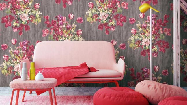 3 ways to work florals into your decor now - BT
