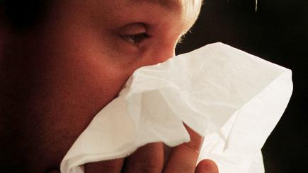Flu reaches epidemic levels in parts of United Kingdom as Japanese strain dominates