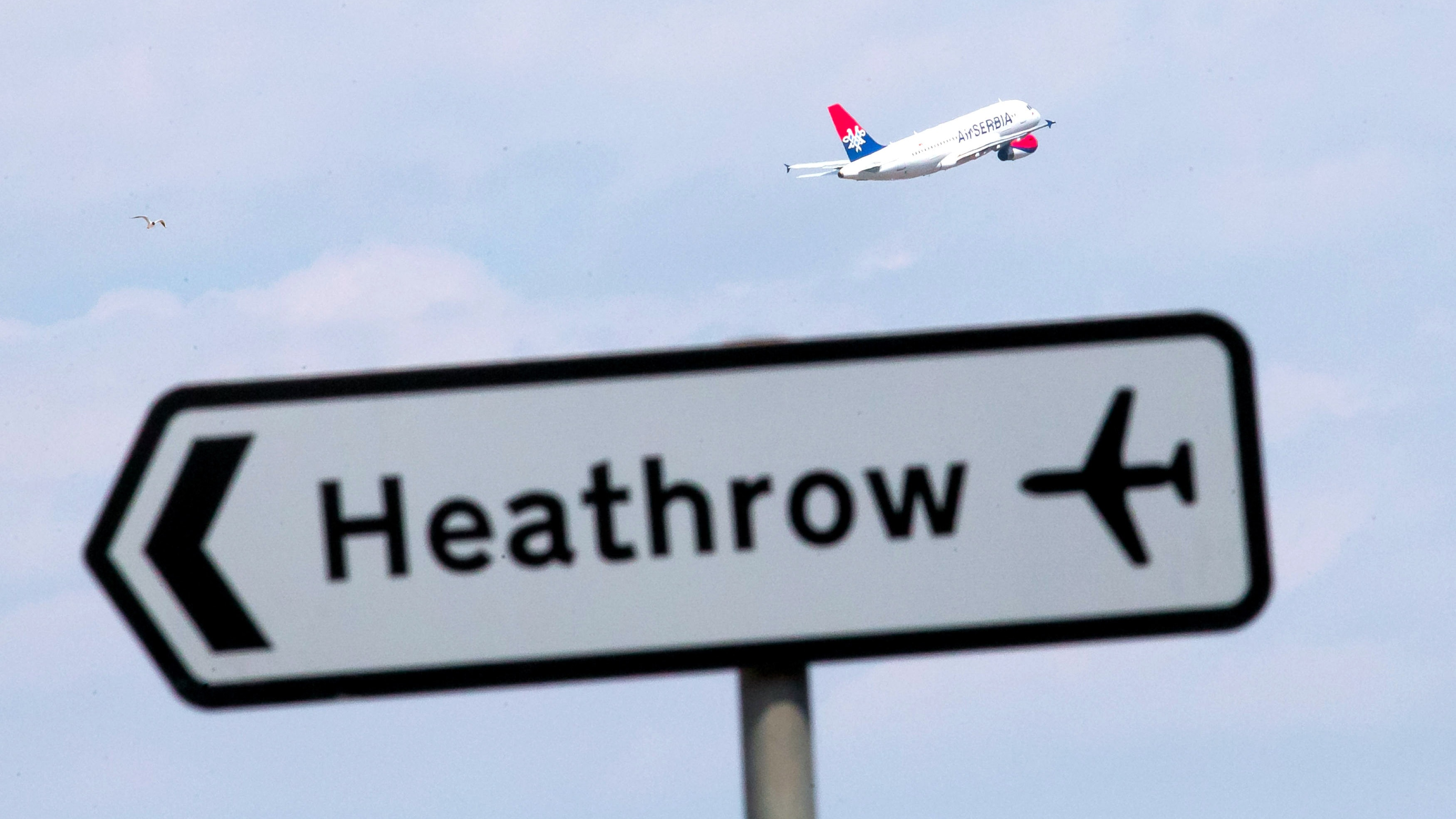 Heathrow reports busiest January ever, handled 133000 tonnes of air cargo