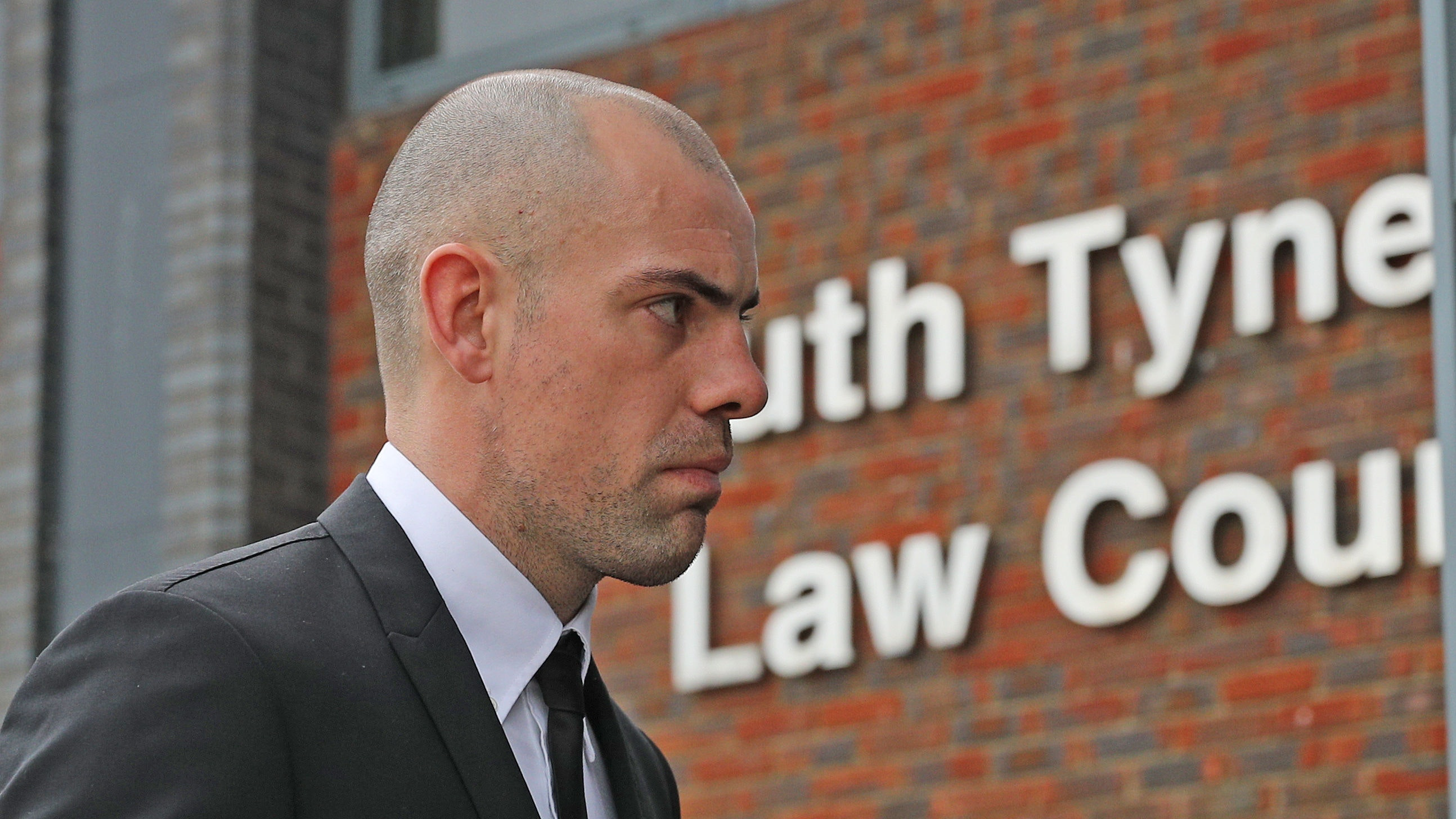 Ireland worldwide Darron Gibson faces jail over second drink driving charge