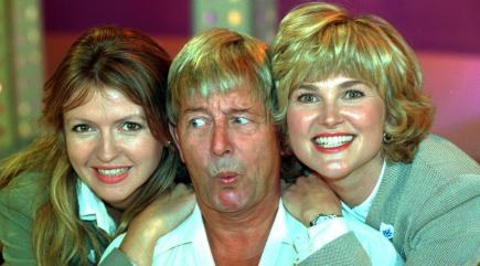 Former Blue Peter presenter John Noakes dies