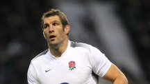 Former England rugby star Simon Shaw's 8 food favourites