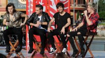 Four-piece One Direction to play Summertime Ball