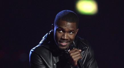 Listen To Frank Ocean's New Song Ft. Jay Z & Tyler, The Creator