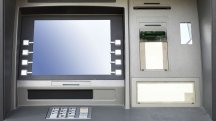 Free cash withdrawals at Link cash machines 'under threat'