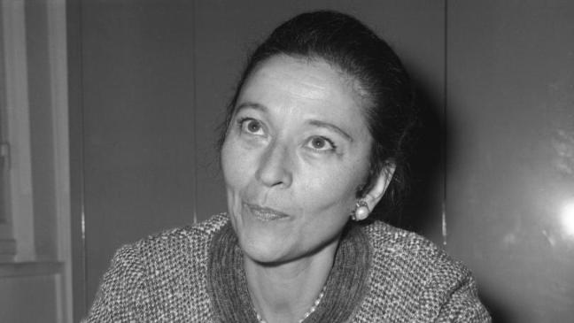French author Edmonde Charles-Roux dies at 95 - BT