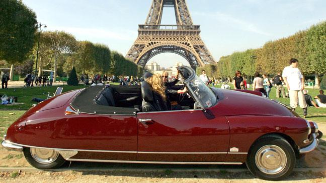 famous french cars quiz how well do you know them bt rh home bt com 1960 Citroen Cars 1980 Citroen Cars