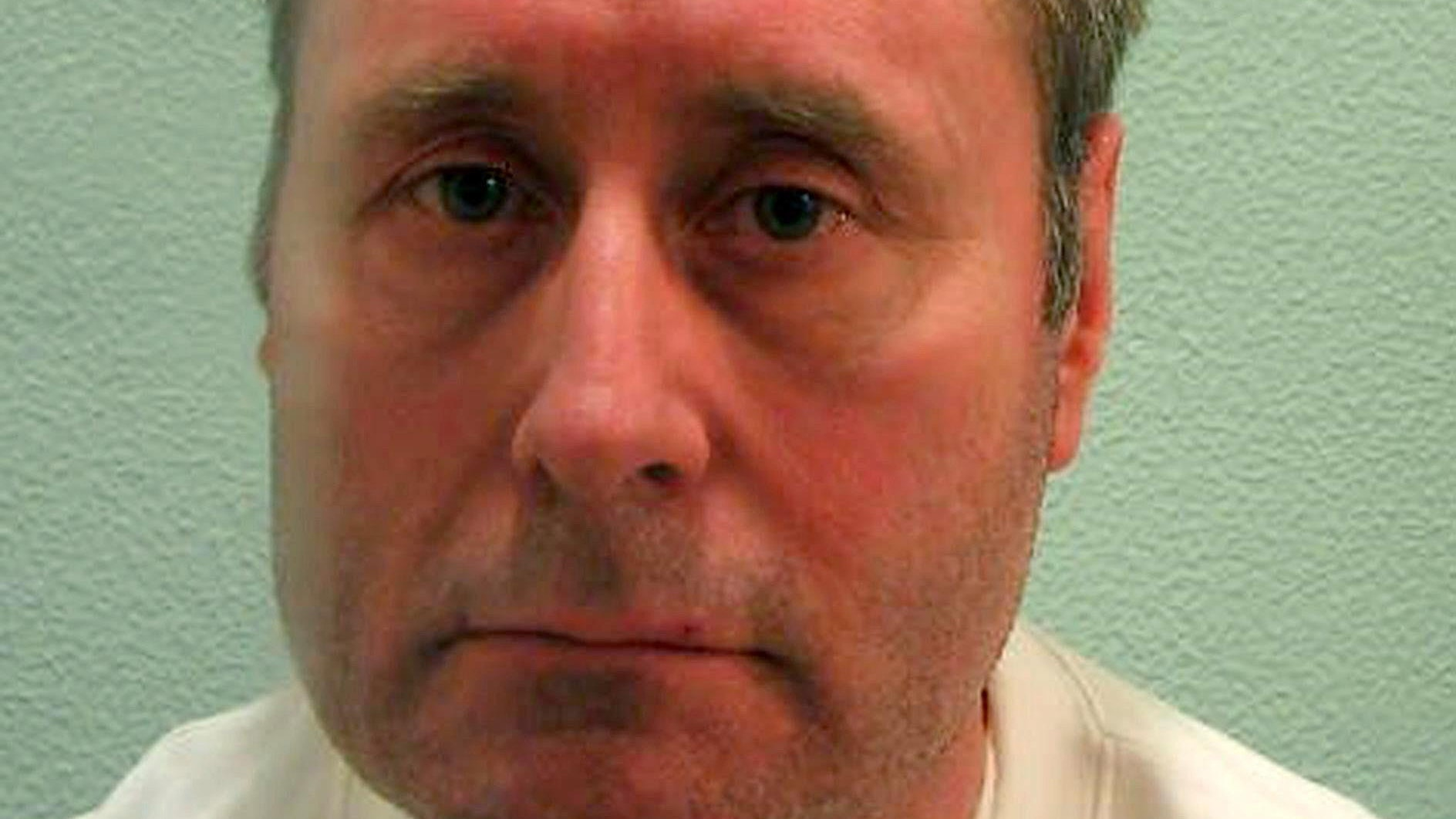 Black cab rapist John Worboys 'moved to London jail'