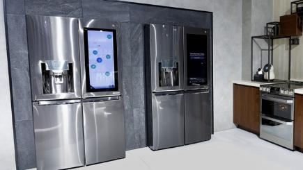 Fridges of the future