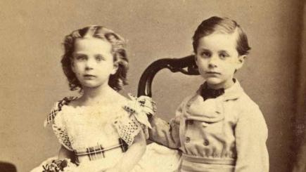 From friendless to zebra the strangest victorian baby for Odd victorian names