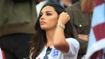 From Ruby Mae to Rebekah Vardy – this is how England's World Cup WAGs stay in shape